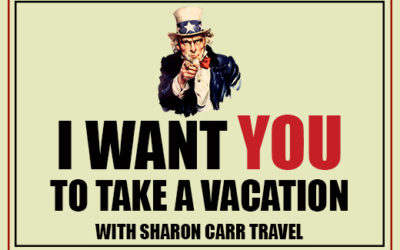 5 Reasons to Spend Your Tax Refund on Travel