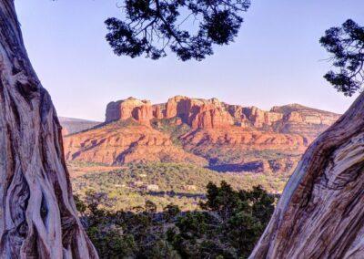 KLUV Sedona & the Grand Canyon