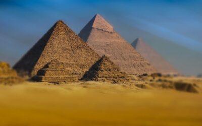 Watch: Sharon Carr Travel's Splendors of Egypt & the Nile Video