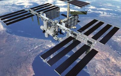 How to spot the International Space Station when it flies over your area.