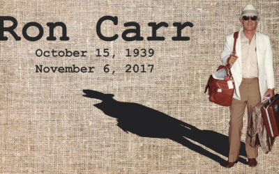 Newsman: The Life of Ron Carr