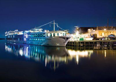 Uniworld River Cruises: Holiday Markets