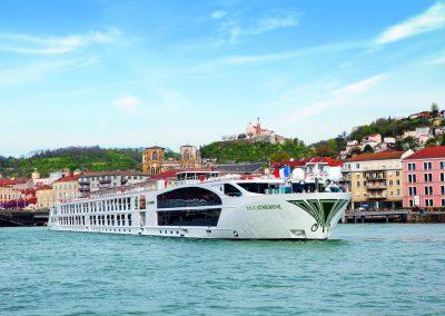 Uniworld River Cruises: Burgundy & Provence