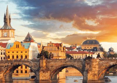Uniworld Delightful Danube with Prague