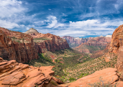 PAC National Parks of the Southwest