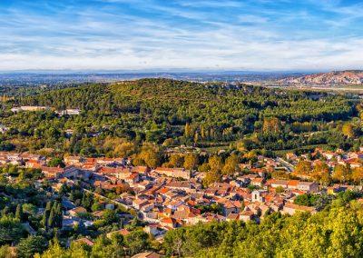 Uniworld Burgundy & Provence with KTBB Radio