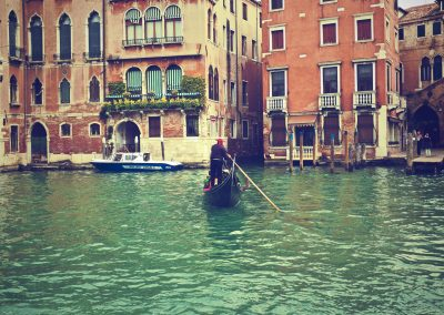 Uniworld Venice & Gems of Northern Italy