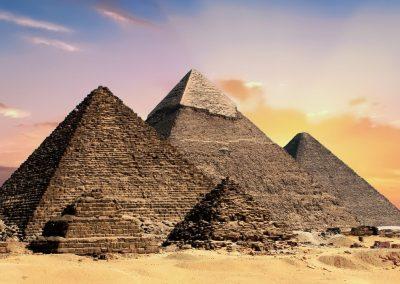 Uniworld Splendors of Egypt & the Nile