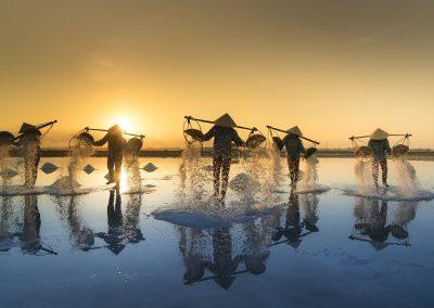 Uniworld Vietnam & Cambodia
