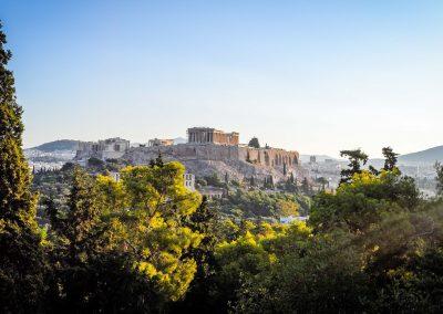 Oceania Acropolis to Adriatic