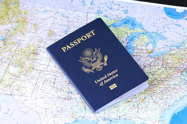 Need a Passport?  Better get moving.