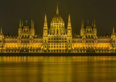 Uniworld Highlights of Eastern Europe
